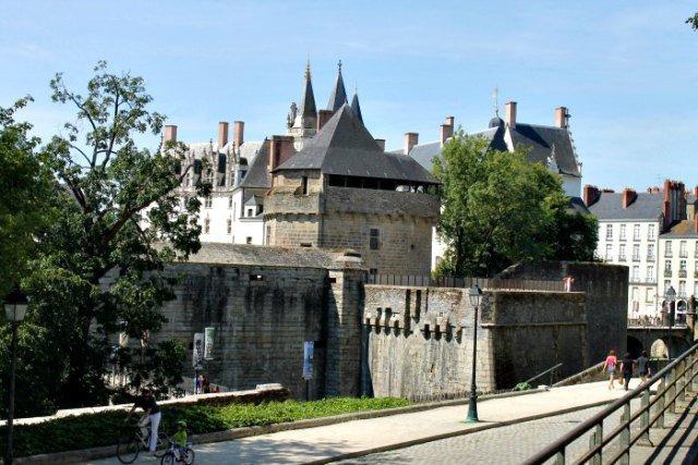 Castillo de los Duques de Bretaña - Qué hacer