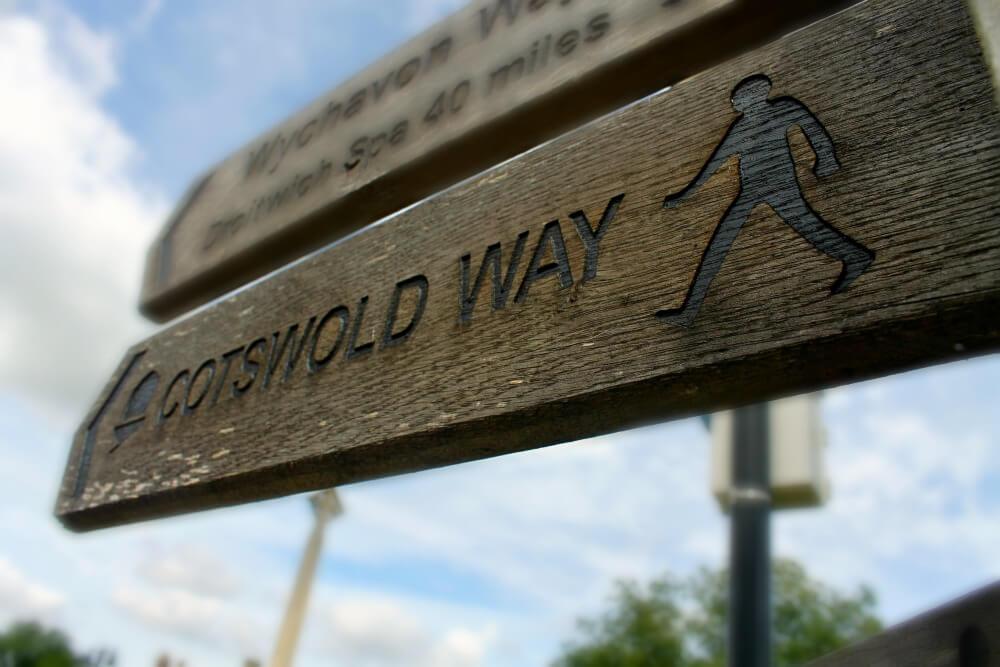 Ruta por los Cotswolds, los pueblos más bonitos de Inglaterra