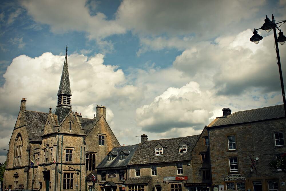 Stow-on-the-Wolds, ruta por los pueblos más bonitos de Inglaterra