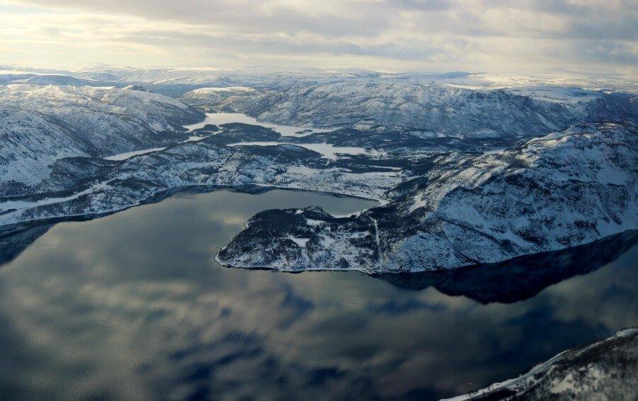 Los Sami, guardianes del Ártico
