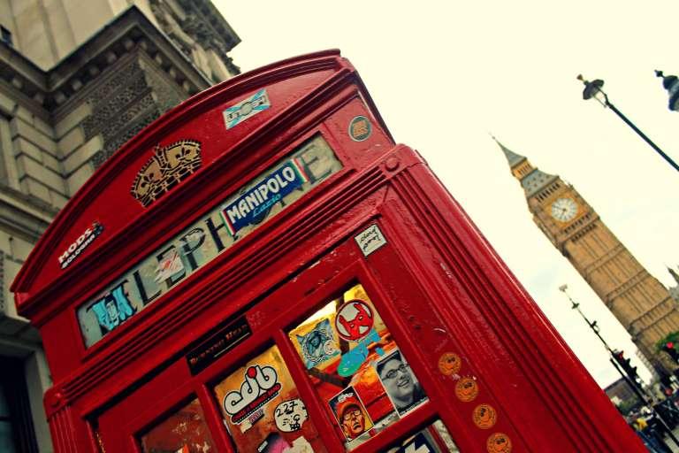 Excursiones a Londres