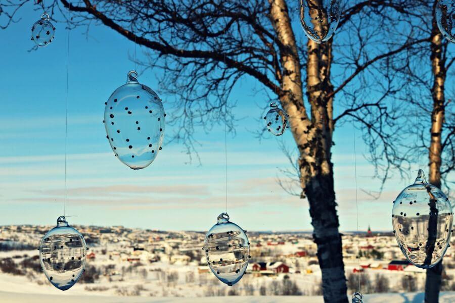 Kautokeino, el norte de Noruega