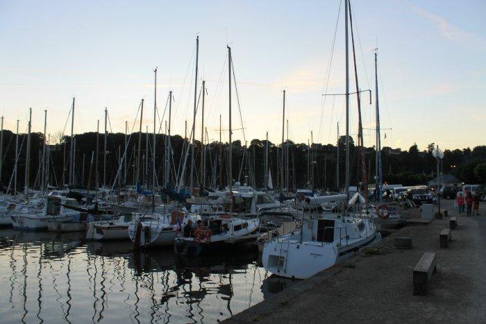 Puerto de La-Vicomté