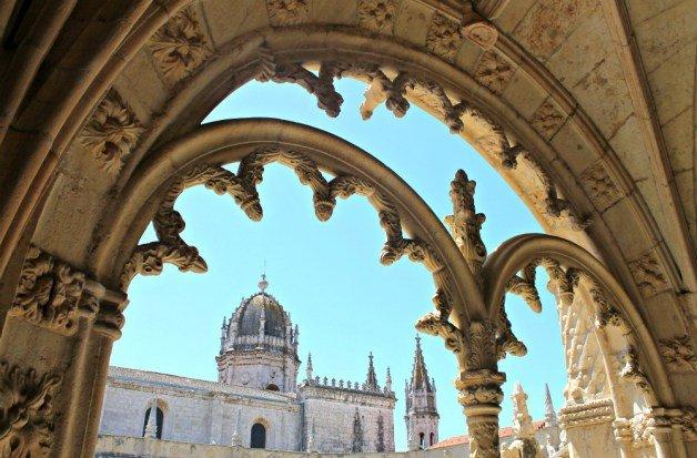 Qué ver en Belém en Lisboa