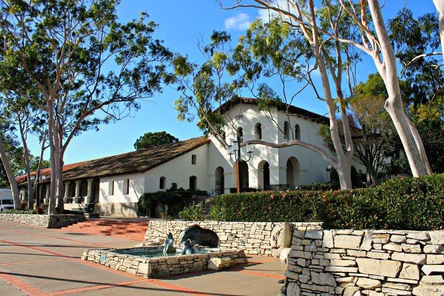 San Luis Obispo - California
