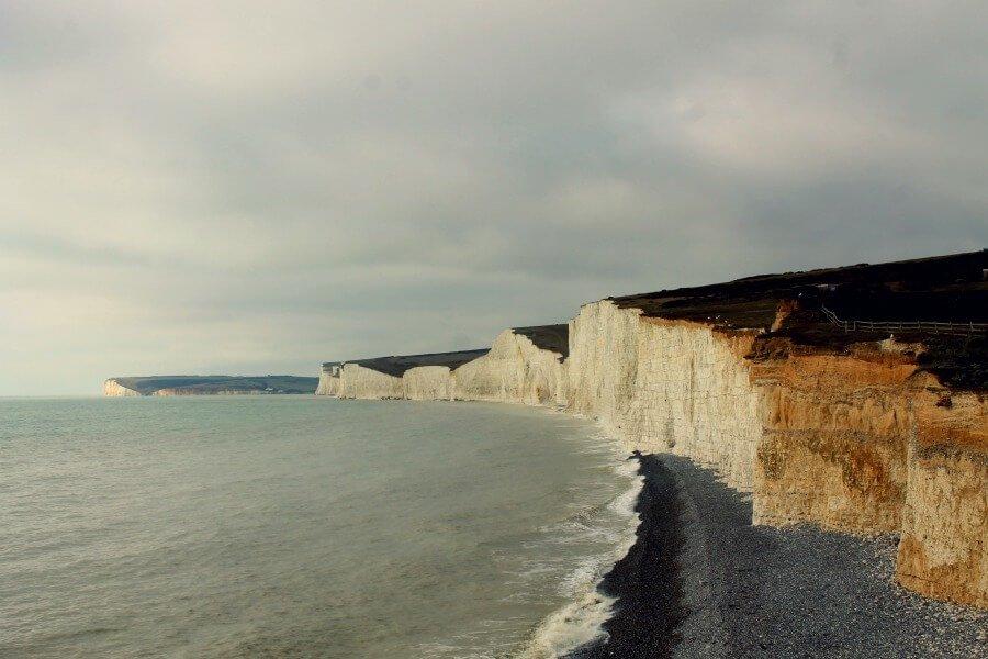Seven Sisters - Excursiones desde Brighton