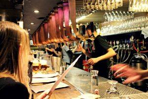 Cervercería Delirium Tremens - Qué hacer en Bruselas