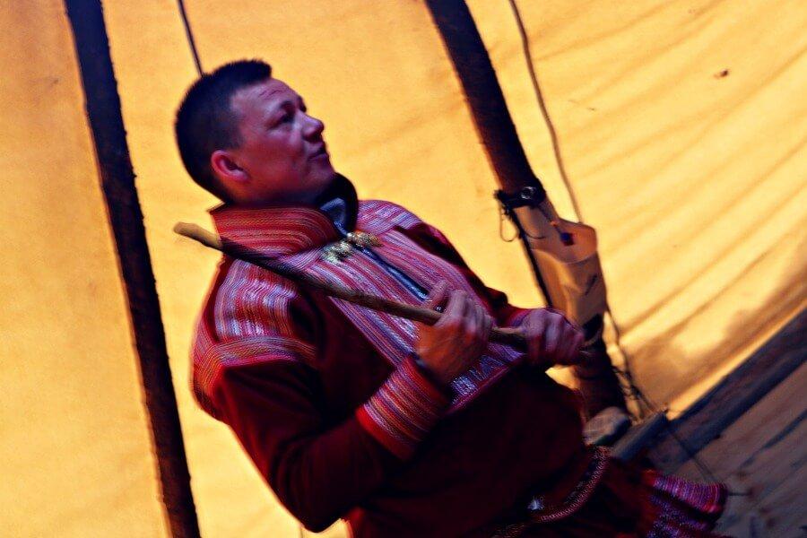 La cultura Sami en el Norte de Noruega