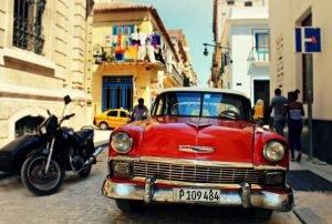 Cuba, paraíso colonial