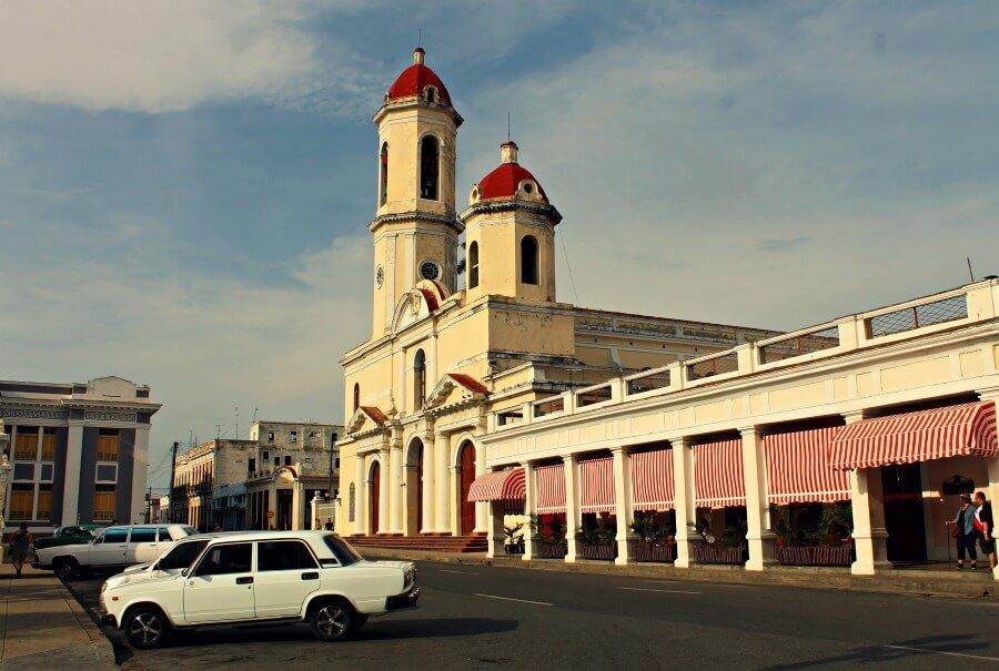 Iglesia de la Concepción de Cienfuegos