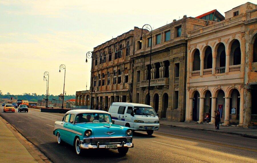 La Habana, capital colonial de Cuba