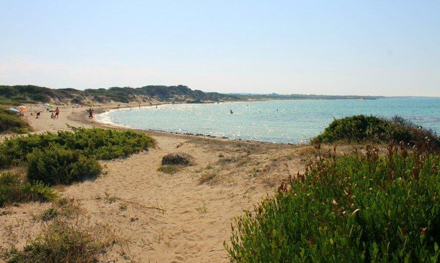 Parque Natural de Torre Guaceto - Ruta por Puglia de una semana