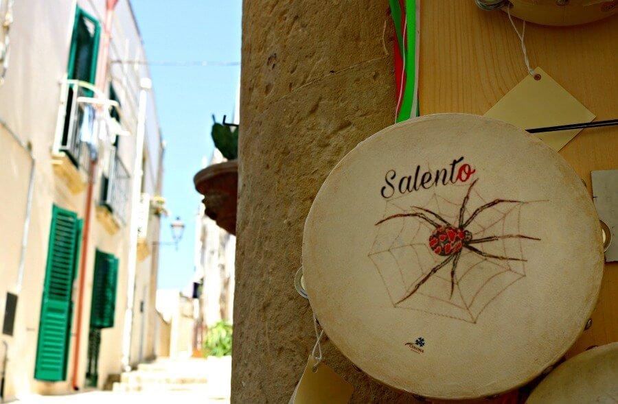 Ruta por Salento - Qué ver en Puglia (sur)
