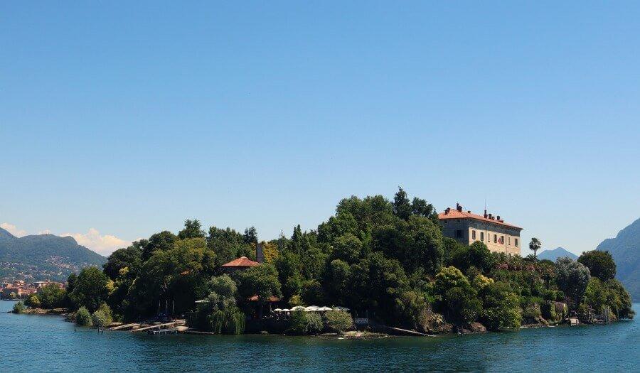 La Isola Madre del Lago Maggiore - Italia