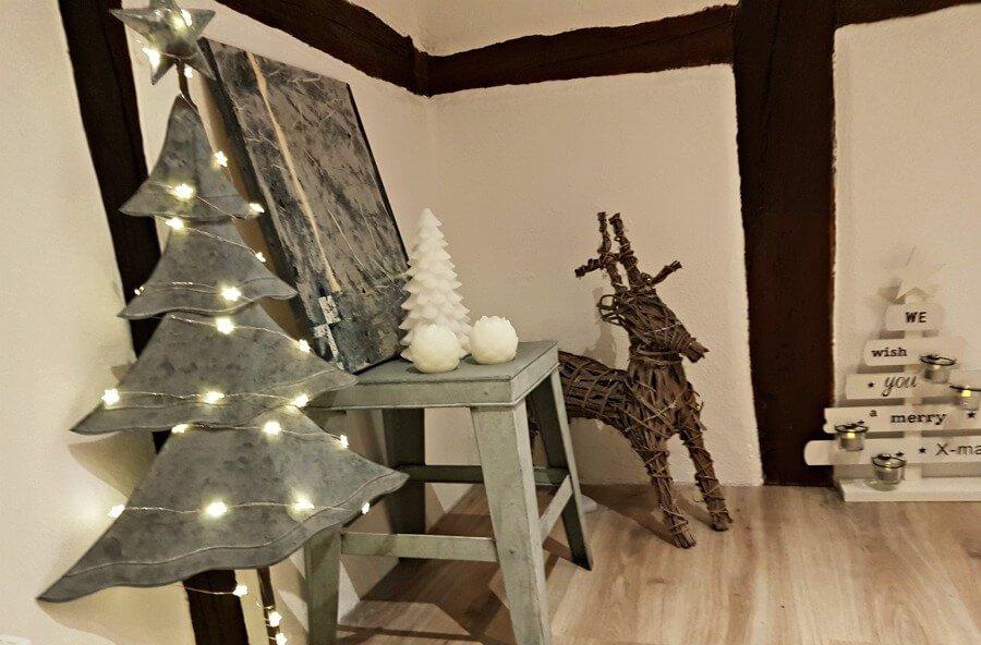 Alojamiento en Colmar en Navidad