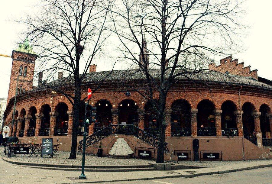 La mejor forma de conocer todo lo que ver en Oslo es empezar por un free tour