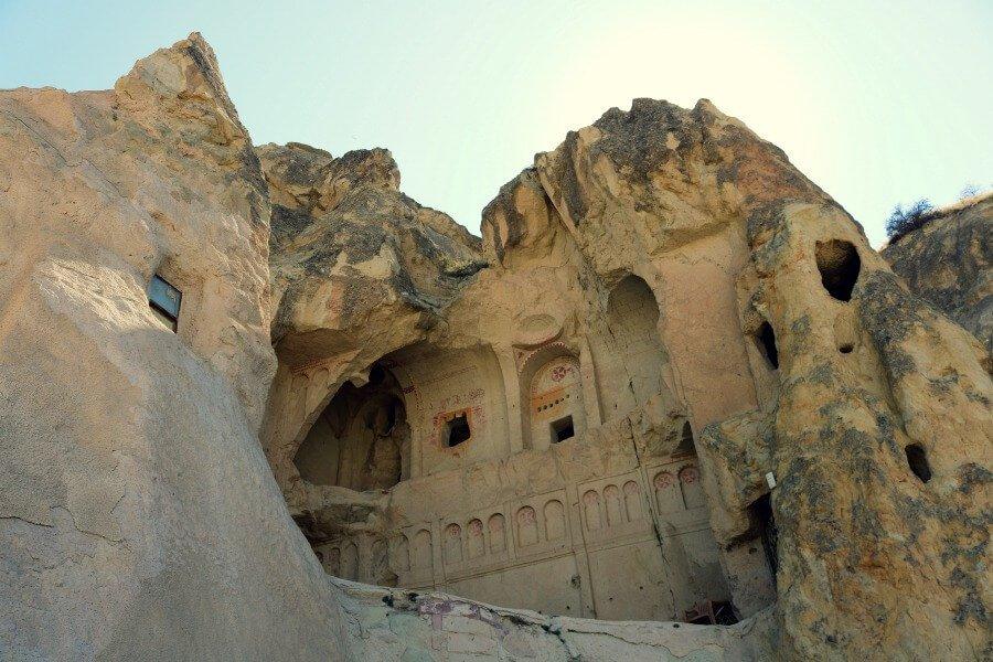 Museo al Aire Libre de Göreme - Imprescindibles en Capadocia