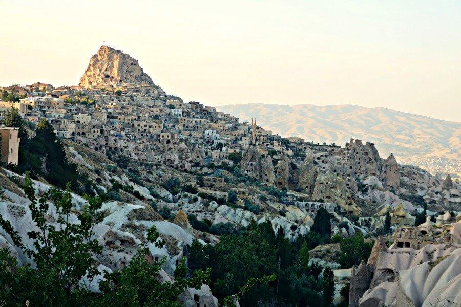 Qué ver en Capadocia en tres días por libre