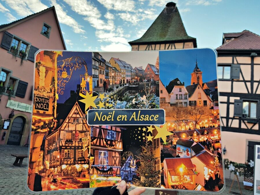 Viajar a la Alsacia en Navidad, un sueño de diciembre