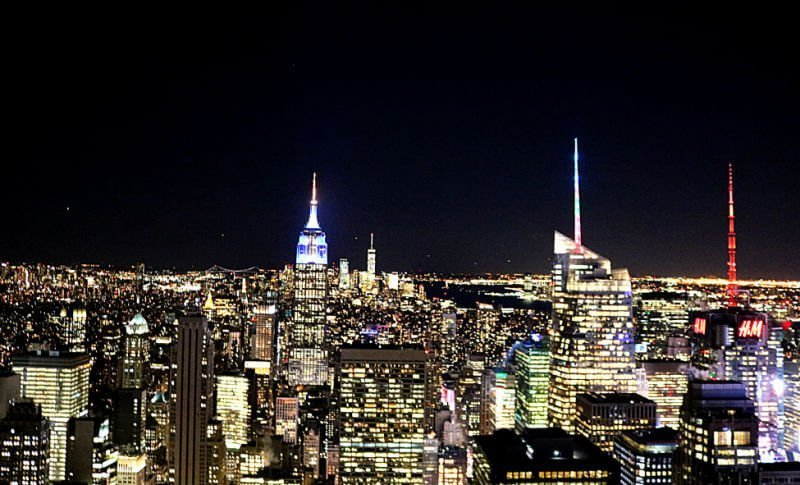 Qué ver en Nueva York - Visitas más importantes la primera vez