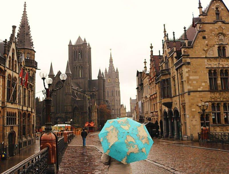 Excursiones desde Bruselas: Gante