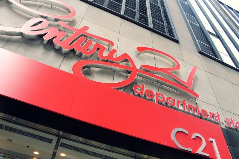 De compras en Nueva York - Los mejores outlets