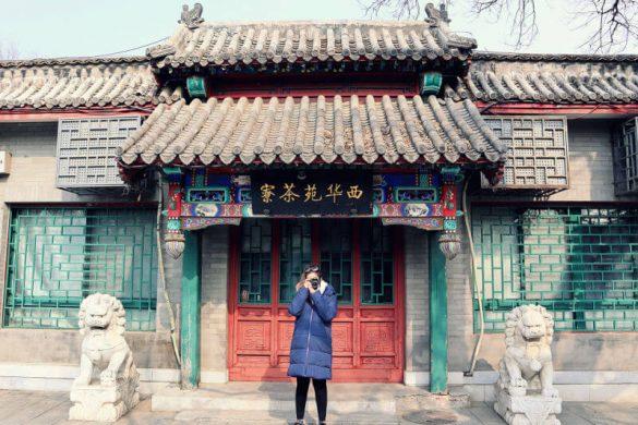 Qué ver en Pekín - Guía para la capital de China