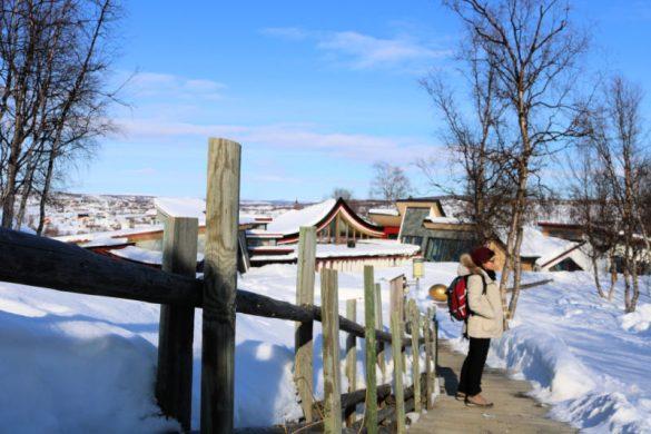 Ropa de invierno para viajar a Noruega