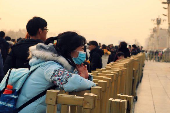 Seguro de viaje para China - Viajar con póliza médica