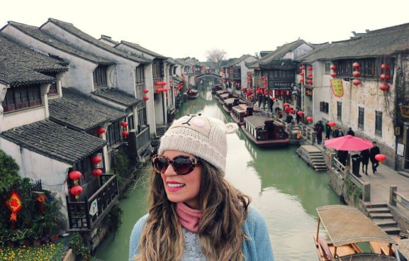 Qué ver en Suzhou, la Venecia china - Viaje a China por libre