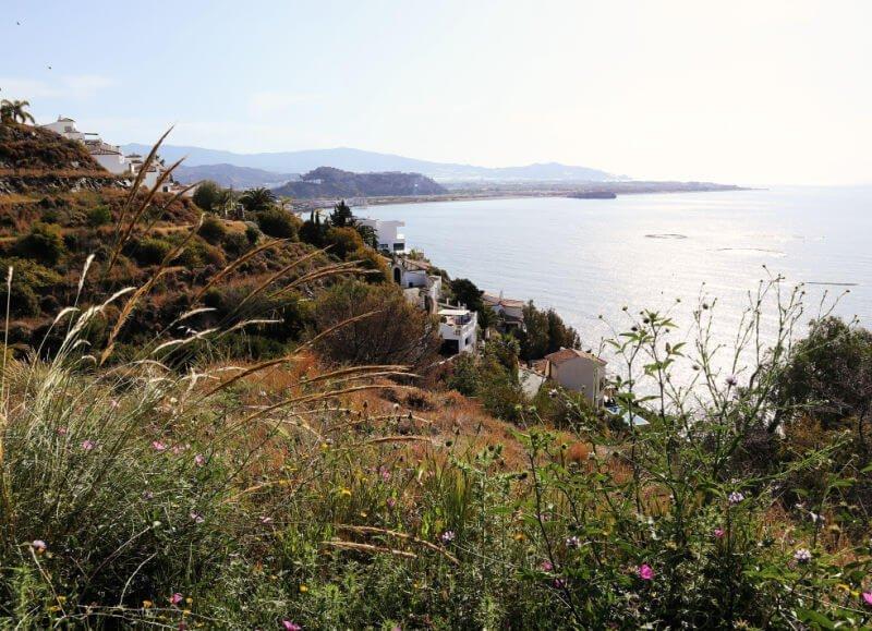 Senda Mediterránea - Qué hacer en Salobreña