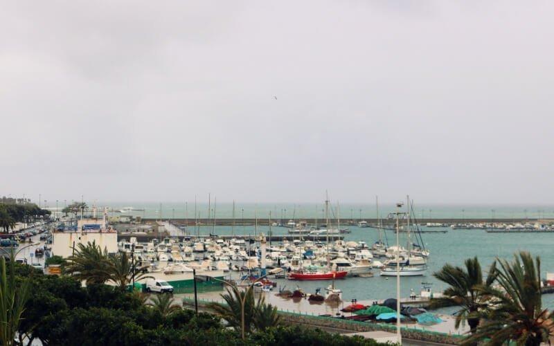 El pueblo de Adra, uno de los más bellos en Almería