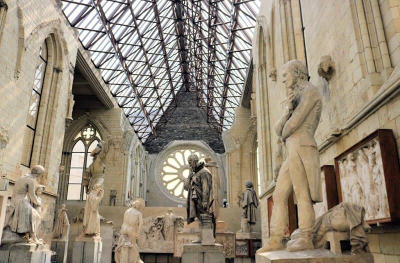 Galería de David d'Angers