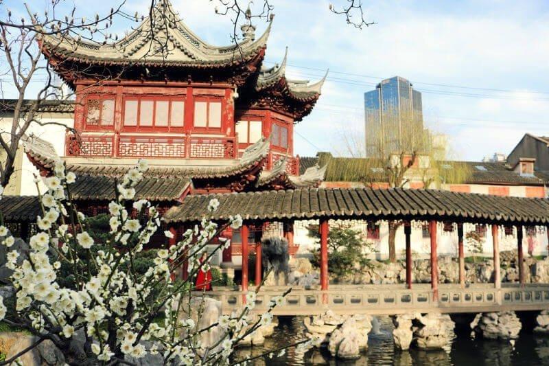 Jardines de Yuyuan - Qué ver en Shanghái