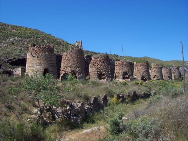 Lucainena de las Torres - Pueblos más bonitos de Almería