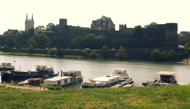 Qué ver en Angers, visitas más importantes