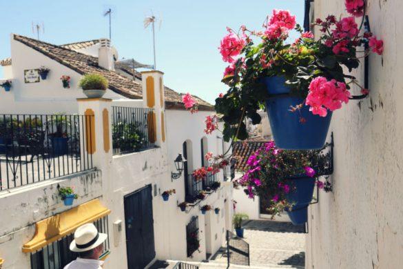Qué ver en Estepona - Málaga