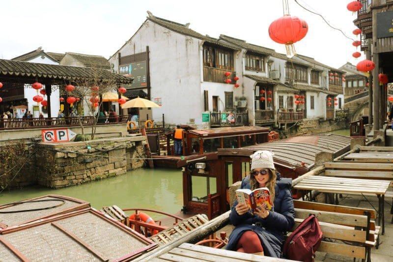 Mi guía para organizar el viaje a China por libre