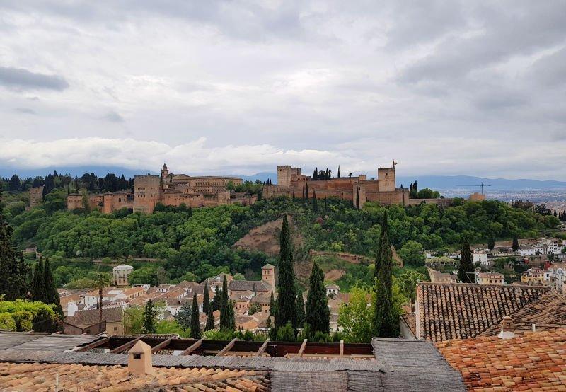 No quedan entradas de la Alhambra, qué hago - Qué visitar en la provincia de Granada