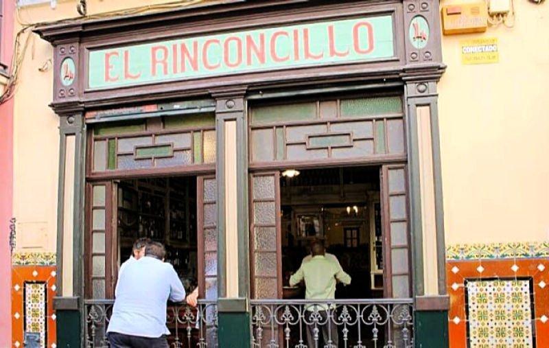 El Rinconcillo - Dónde comer en Sevilla