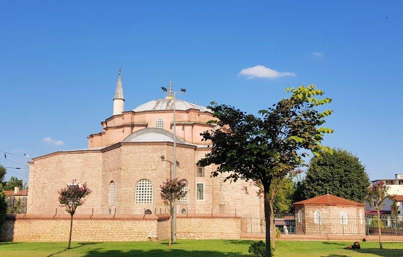 La Pequeña Sofía - Visitas en Estambul