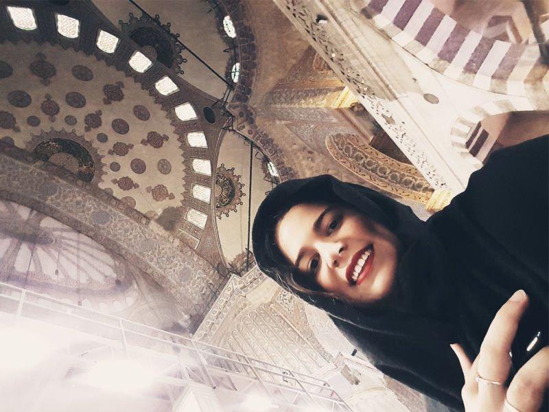 Mezquita Azul - Visitas importantes de Estambul