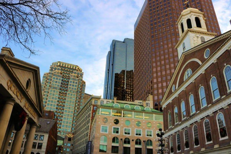 Qué ver en Boston en dos días
