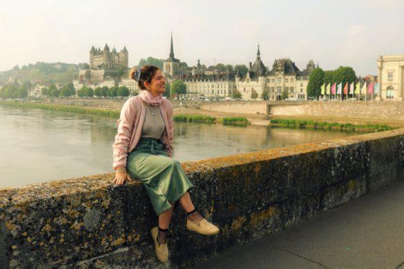 Qué ver en Saumur, la Ciudad Blanca del Loira
