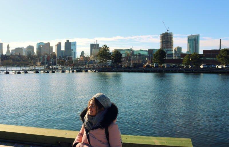 Río Charles - Qué hacer en Boston