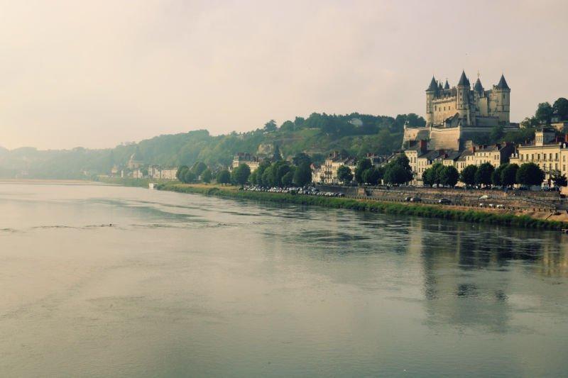 Visitar Saumur en Pays de la Loire