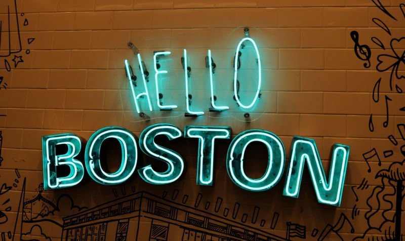 Visitas imprescindibles en Boston
