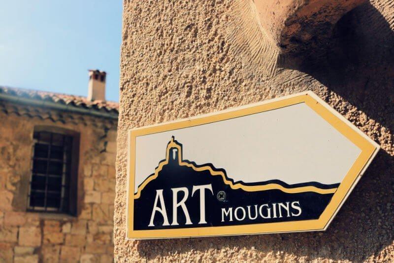 Qué ver en Mougins, el pueblo del arte