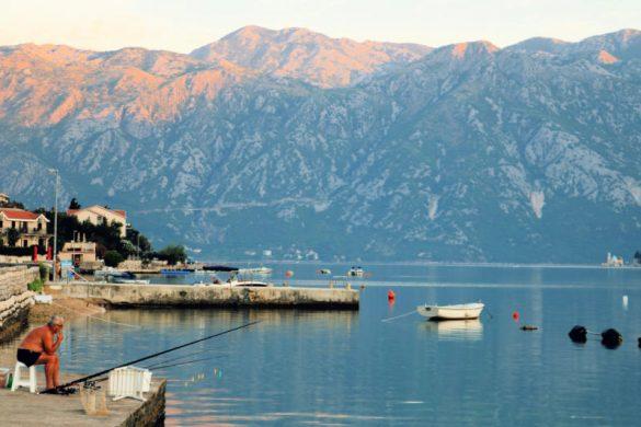 Seguro de viajes para Montenegro