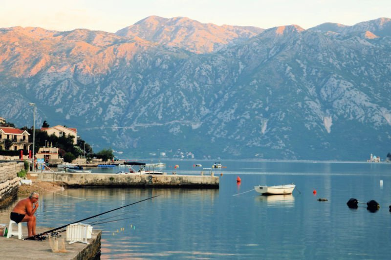 Montenegro es pura naturaleza